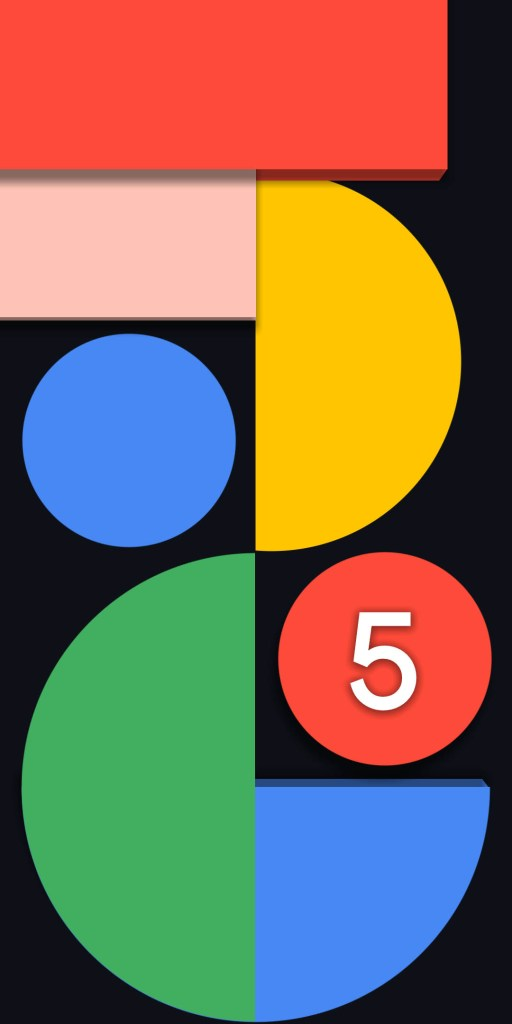 Google Pixel 5 Stock Wallpapers Mohamedovic.com 01