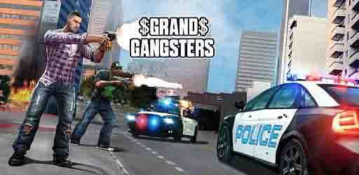 لعبة Grand Gangsters 3D