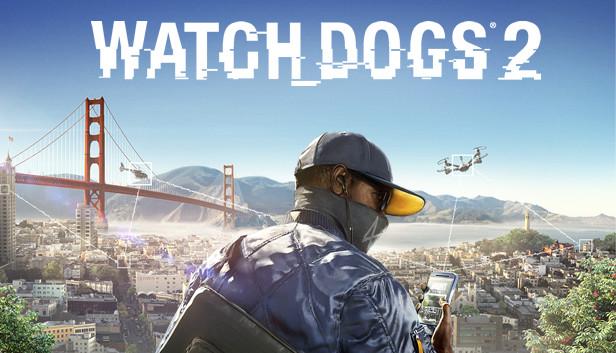 لعبة Watch Dogs 2