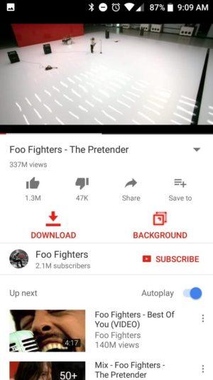 اوجي يوتيوب