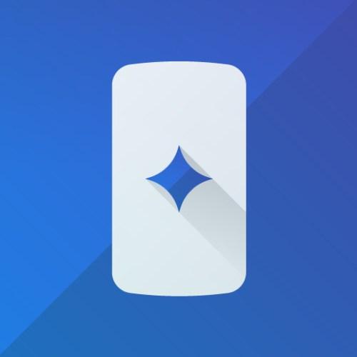 تطبيق Moto Display