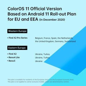 coloros 11 android 11 stable rollout 03