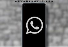 how to enable dark mode in whatsapp mohamedovic