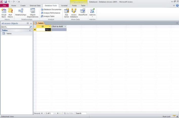 برنامج مايكروسوفت اوفيس
