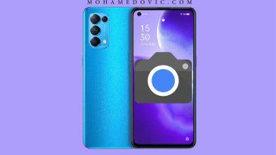 Google camera Oppo reno 5 and 5 pro
