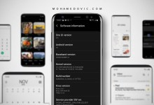 روم Galaxy Note 9 لهاتف Galaxy S8 Note 8