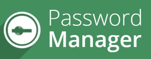 برنامج Password Manager