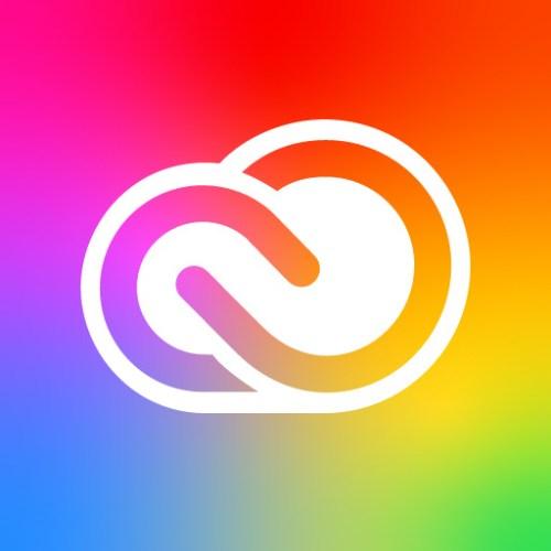 تطبيق Adobe Creative Cloud أهم تطبيقات ادوبي