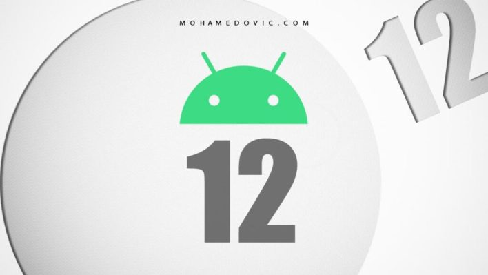 Android 12.0