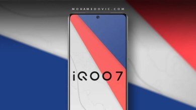 Download IQOO 7 Wallpapers