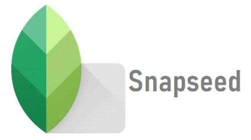 تطبيق Snapseed المتخصص في تقليب الصور