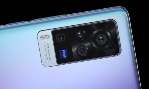 كاميرا فيفو اكس 60 برو