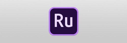 تطبيق Adobe Premiere Rush أحد تطبيقات ادوبي