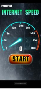 Fake Speed Test 1 1