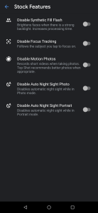 Google Camera 8.1 for Xiaomi Devices Mohamedovic 04