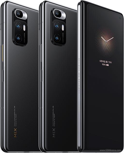 Xiaomi Mi MiX Fold Camera