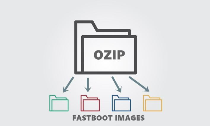 extract fastboot images .OZIP