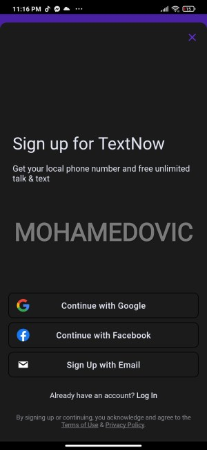 how to use telegram without phone number mohamedovic 02
