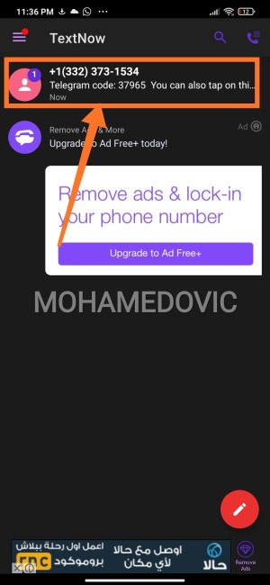 how to use telegram without phone number mohamedovic 08