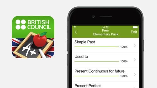 تطبيق LearnEnglish Grammar أهم برنامج تعلم اللغة الانجليزية للكمبيوتر
