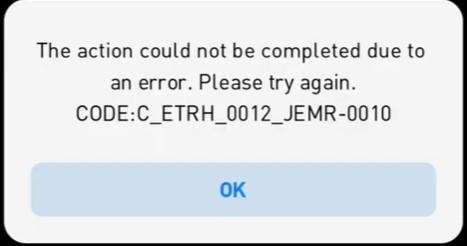 The C_ETRH_0012_JEMR-0010 problem