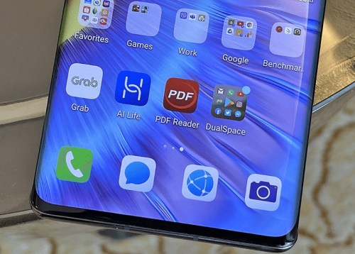 Google Apps on New Huawei Device