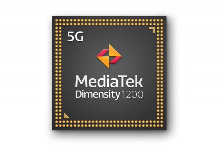 معالج Dimensity 1200 5G