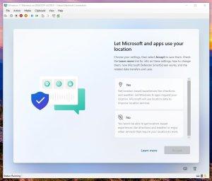 Install Windows 11 Mohamedovic 11