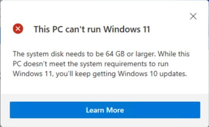 This PC Cant Run Windows 11 02