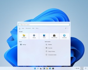 Windows 11 Developer Preview Mohamedovic.com 01