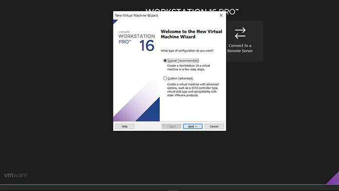 تثبيت ويندوز 11 على VMWare