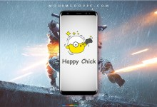 تحميل Happy Chick