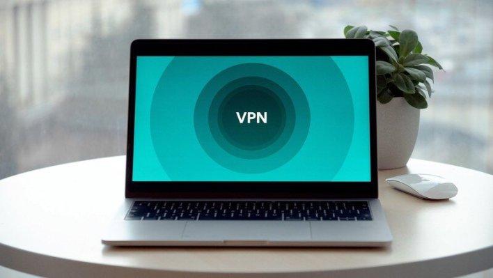 إعداد VPN يدويًا على نظام الماك