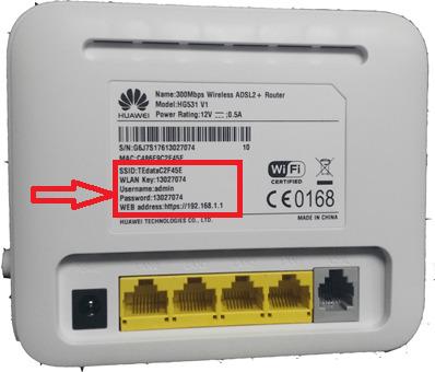 كيفية تحويل الراوتر الى access point