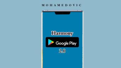 play store for harmony 2.0 mohamedovic
