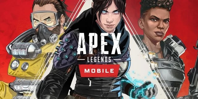 Apex Legends Mobile beta apk من تاب تاب