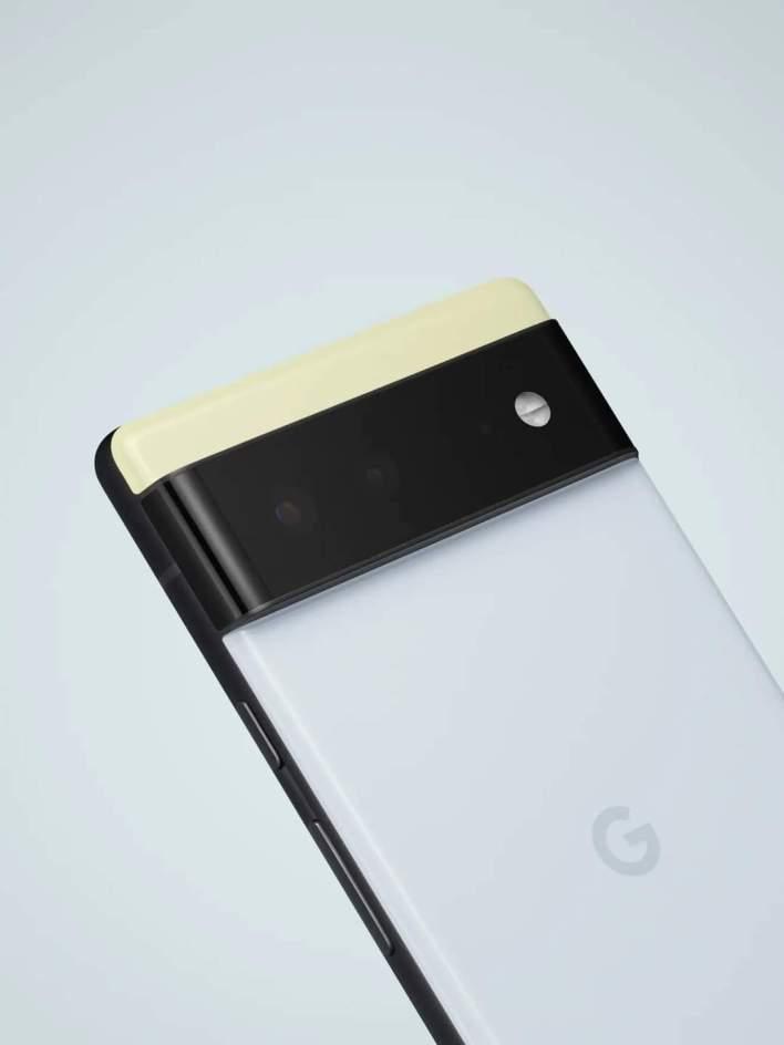 google pixel 6 photo 1