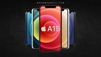 تسريبات أيفون 13: سلسلة iPhone 13 الجديدة ستكون أرخص من الجيل السابق!