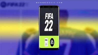 فيفا 22