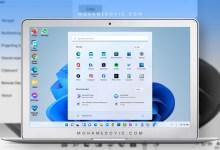 ما هي طريقة تحويل ويندوز 10 إلى ويندوز 11