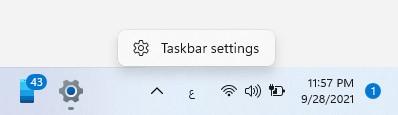 Remove Microsoft Teams from Windows 11 Taskbar Mohamedovic 01