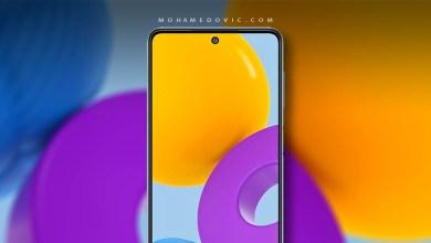 Samsung Galaxy M52 5G Wallpapers