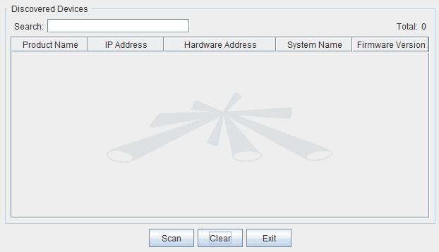 تحميل برنامج ubnt-discovery اخر اصدار