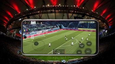 """تحميل لعبة كرة القدم Vive le football apk """"2021"""" للأندرويد وiOS: وداعًا لـ PES و FIFA!"""