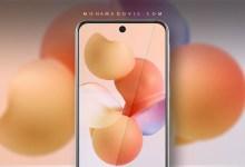 تنزيل خلفيات Xiaomi Civi