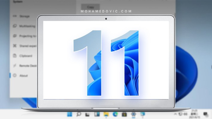 ملفات ويندوز 11 ايزو جميع اللغات