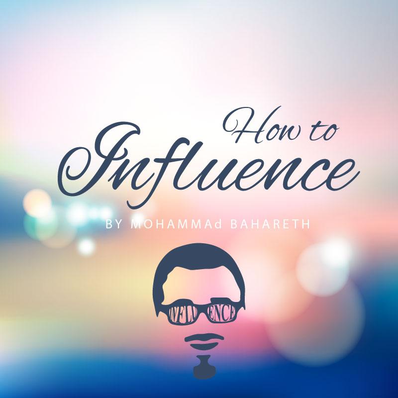 How-to-Influecene