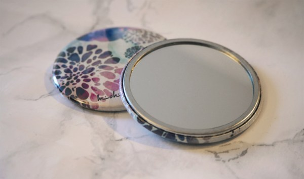 miroir poche femme made in france