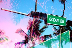 Ocean Drive, Kiabi