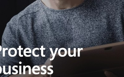 Protect your business: Recognize the top three security threats, plus one you may not know about